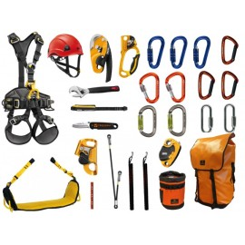 CQP TRAINING KIT FOR ROPE ACCESS TECHNICIANS