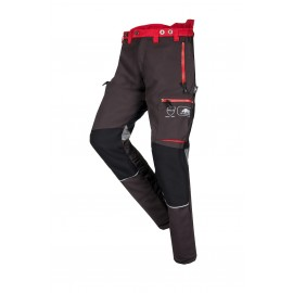 CUT RESISTANT PANTS INNOVATION 2 - SIP PROTECTTION
