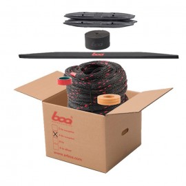 KIT BOA GUYING BOA 4T FOR 5 GUY WIRES