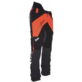 BREATHEFLEX CUT RESISTANT PANTS BLACK - ARBORTEC