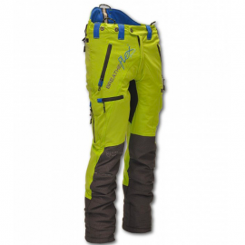 PANTALON ANTI-COUPURE BREATHEFLEX PRO ARBORTEC