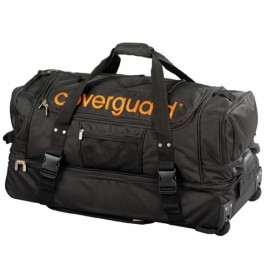 COVERGUARD Trolley Bag Travel Bag, 100 litres