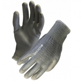 HANDLING PROTECTION GLOVES - SINGER (set of 10 pairs)