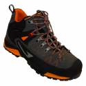 CHAUSSURE DE SECURITE MOUNTAIN TECH MID WP S3 - GARSPORT