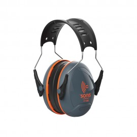 Sonis Compact SNR 32dB Headset - JSP