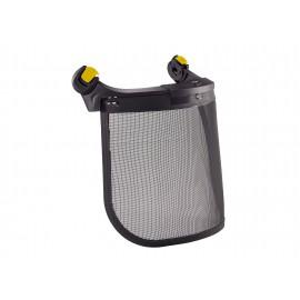 VIZEN MESH mesh visor for pruner - PETZL