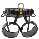 FALCON HARNESS BLACK PETZL
