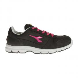 Women's low safety shoe, RUN II LOW ESD - DIADORA