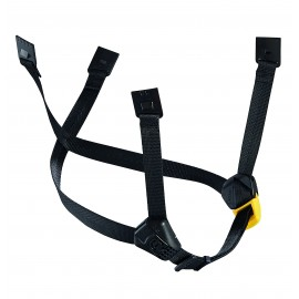 DUAL chinstrap for VERTEX and STRATO - PETZL