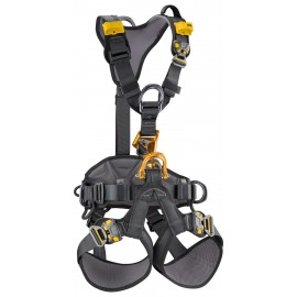 HARNAIS ASTRO BOD FAST international version 2019 - PETZL