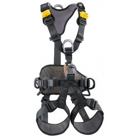 HARNAIS AVAO BOD PETZL version internationale