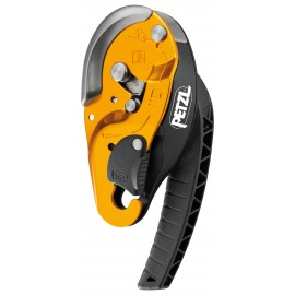 I'D S version 2019 descender - PETZL
