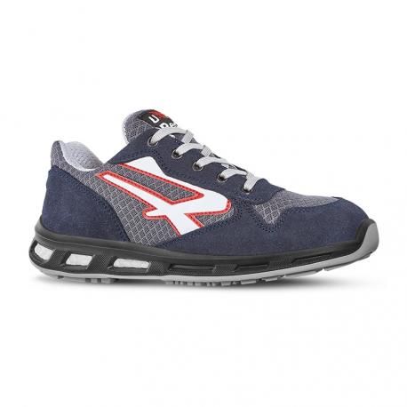 sélection premium 9e06f 8c2e0 ACTIVE, chaussure sécurité basse - U POWER