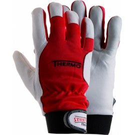 STRETCHFLEX THERMO GLOVES - PFANNER