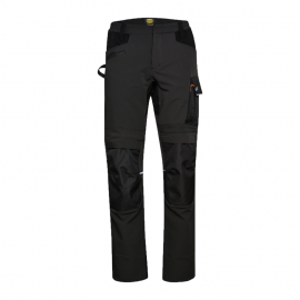 PANTALON CARBON STRETCH - DIADORA