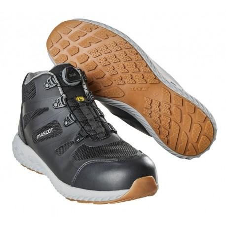 site réputé super pas cher se compare à grande variété de modèles MOVE S1P BOA, chaussure sécurité - MASCOT