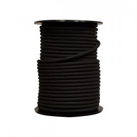 CORDELETTE ARAMIDE NOIRE Ø 5,5mm - BEAL