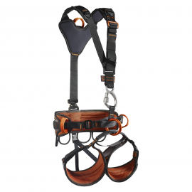 RECORD CONCEALED SUSPENSION HARNESS - SKYLOTEC