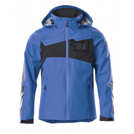 WATERPROOF WINDPROOF JACKET - MASCOT