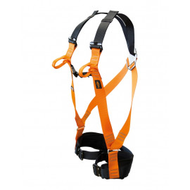 2-POINT FALL ARREST HARNESS - NEOFEU