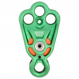 RIGGER PULLEY BECKET - DMM