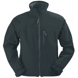 SOFTSHELL YANG Coverguard JACKET Coverguard