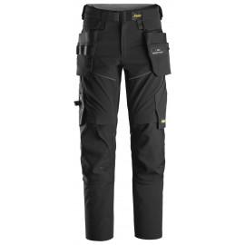 Pantalon avec poches holster FlexiWork 2.0 Snickers