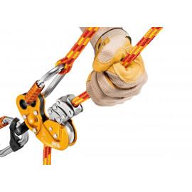 CORDE ELAGAGE CONTROL Ø12,5mm Orange - PETZL