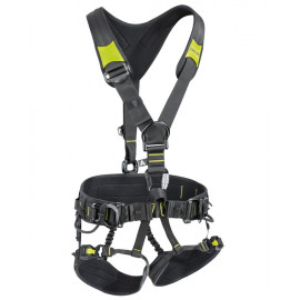 HARNAIS CORE PLUS TRIPLE LOCK EDELRID