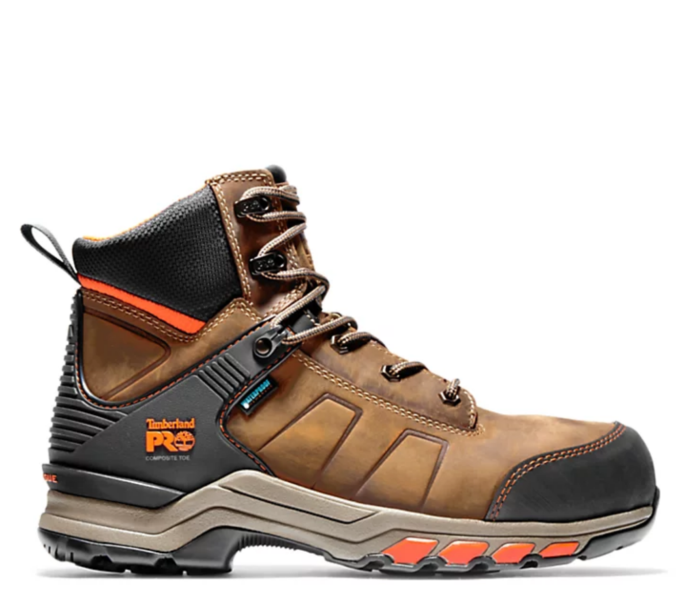 chaussures de securite homme timberland