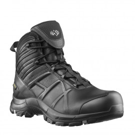CHAUSSURES DE SECURITE HAUTE CUIR BLACK EAGLE HAIX SAFETY 50 MID