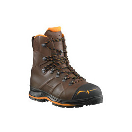 CHAUSSURES DE SECURITE ANTICOUPURE TREKKER MOUNTAIN 2.0 HAIX