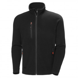 VESTE POLAIRE 2EME COUCHE OXFORD HELLY HANSEN
