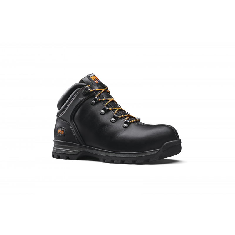 chaussure cuir timberland