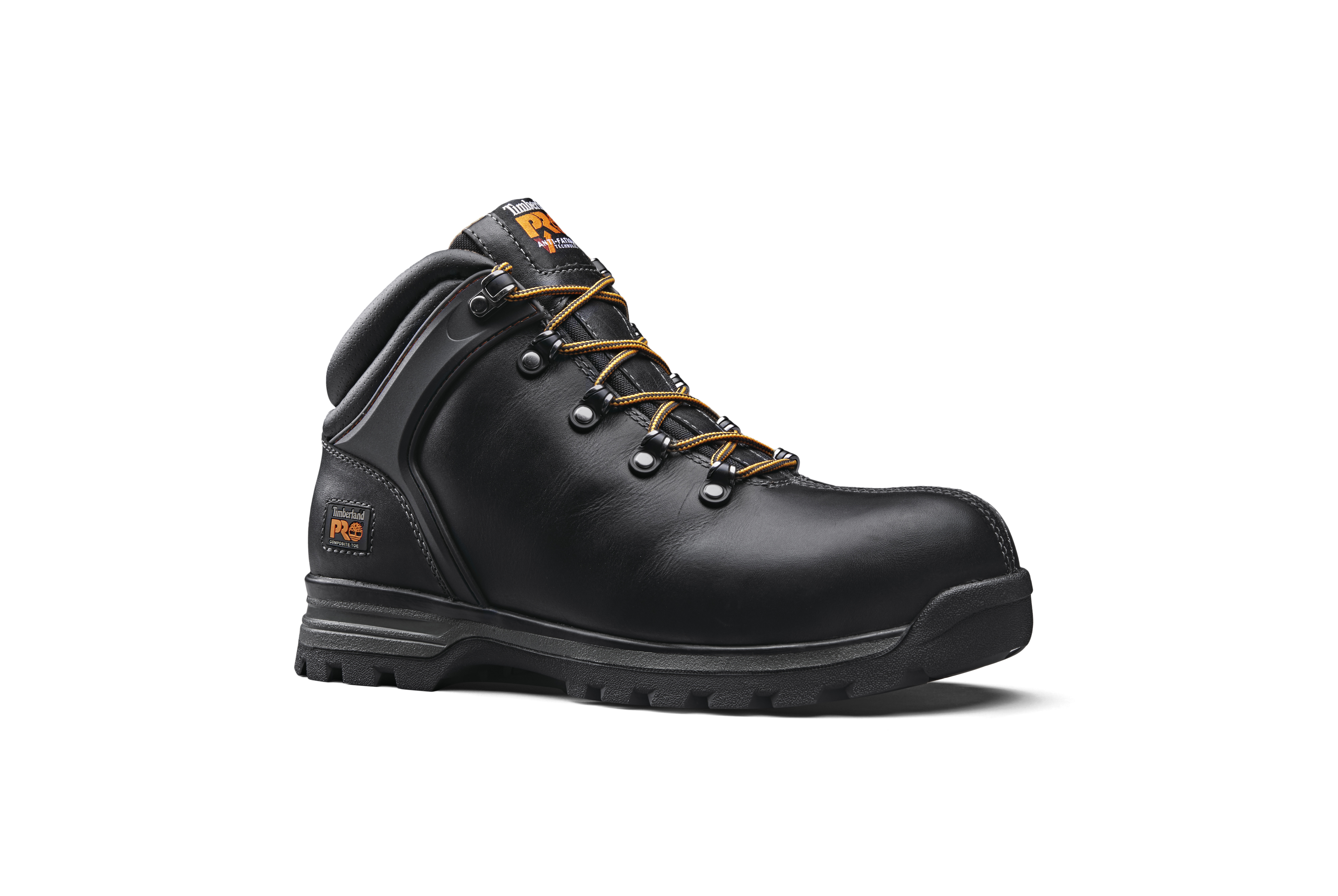 chaussures timberland cuir
