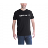 T shirt Carhartt FORCE COTTON Delmont Graphic