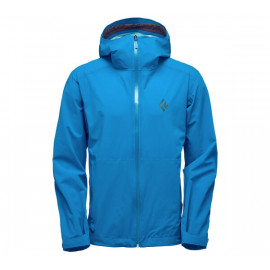 Veste STORMLINE STRETCH RAIN SHELL BLEU KINGFISHER