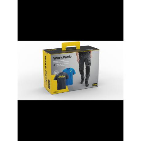 Work Pack Printemps/Ete 2020