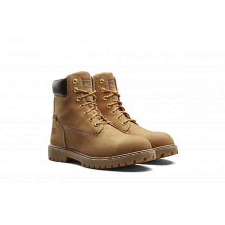 timberland chaussures cuir