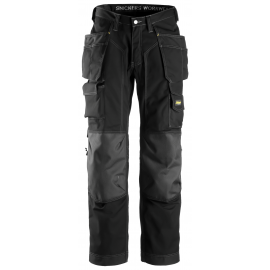 Pantalon special couvreur avec poches Holster - Snickers