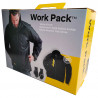 Work Pack Snickers