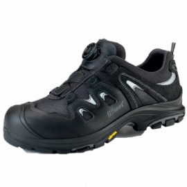 CHAUSSURES BASSE BOA LX BLACK S3