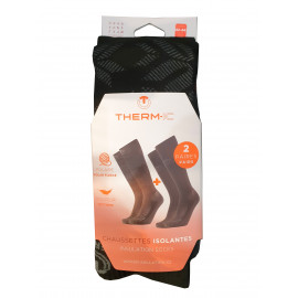 CHAUSSETTES ISOLANTES WINTER