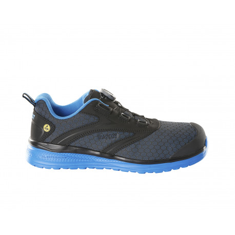 CHAUSSURES DE SECURITE BASSE EXTRALIGHT CARBON BOA S1P
