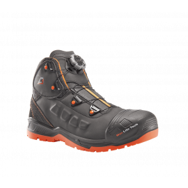 CHAUSSURES DE SECURITE S3 GHOST MID BOA