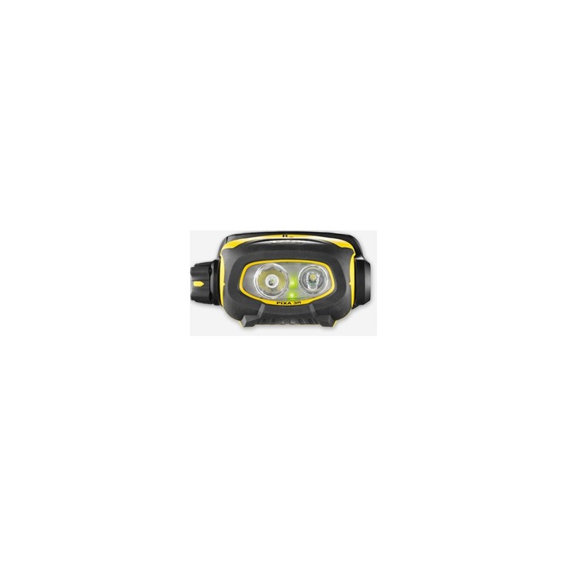pixa 3 rechargeable lampe frontale petzl l 39 equipeur. Black Bedroom Furniture Sets. Home Design Ideas
