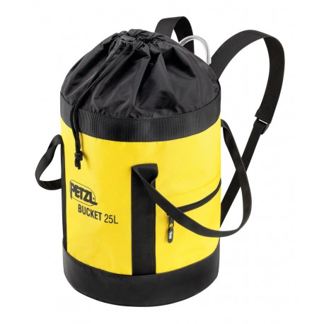 BUCKET BAG 25 LITERS PETZL