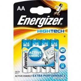 PILE ENERGIZER HIGHTECH
