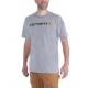 T-shirt CORE LOGO SS Carhartt®