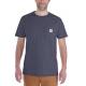 T-shirt FORCE SS POCKET